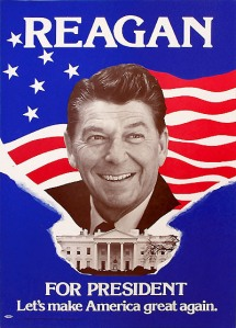 reagan-america-great-poster